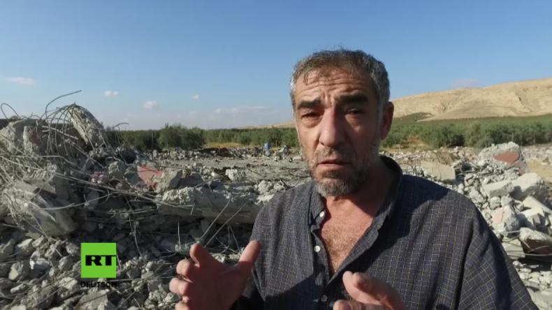 US-Luftangriffe bei Mossul: Sie haben die achtköpfige Familie meines Bruders getötet