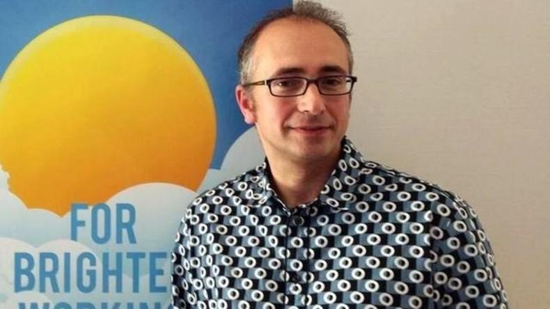 """""""Britische Zensur & Schikane sind keine Lösung"""" - Europäische Journalistengewerkschaft verteidigt RT"""