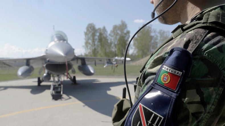 Veruntreuungsskandal in Portugal: Sechs Luftwaffenoffiziere festgenommen