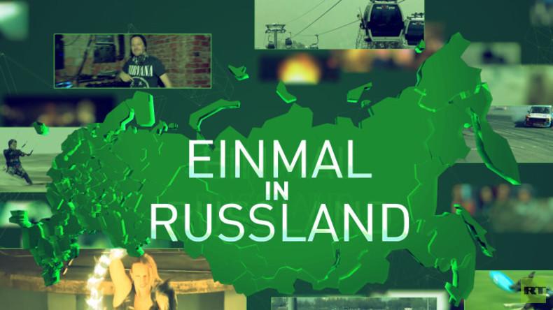 Einmal in Russland: Köstliche Küche trotz Sanktionen