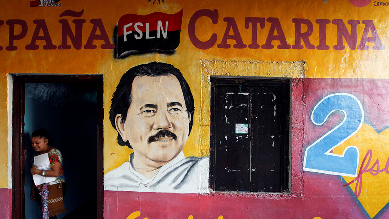 Wahlen in Nicaragua: Sandinisten liegen in Umfragen deutlich vorne