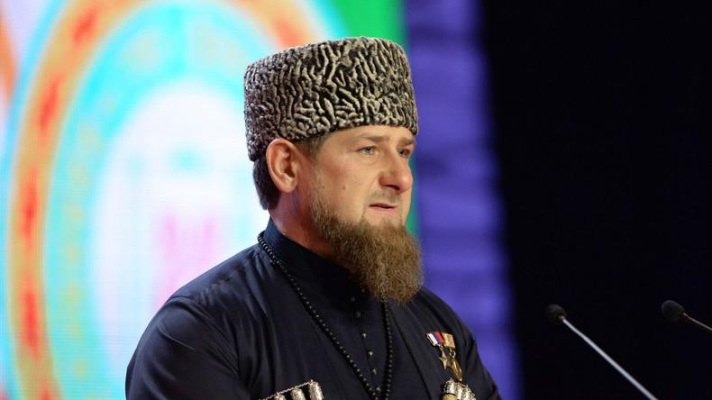 Tschetscheniens Ramsan Kadyrow bittet Türkei um Auslieferung von drei Kaukasus-Kämpfer