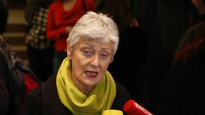 Grünen-Abgeordnete Marieluise Beck warnt vor russischer Einmischung in Bundestagswahl
