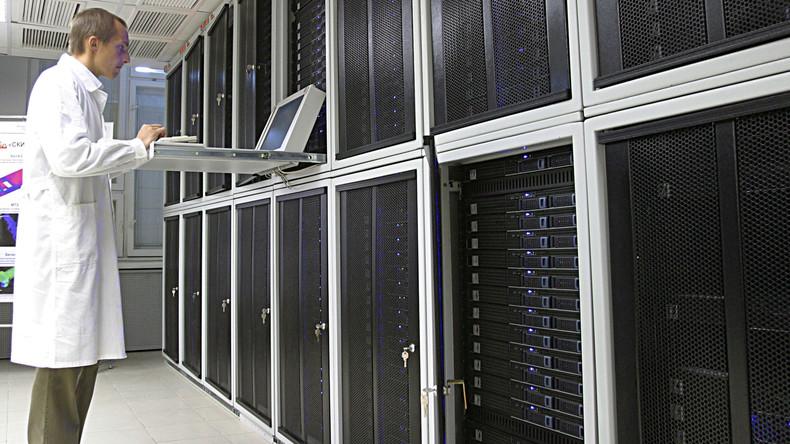 Moskau reagiert auf Warnungen über mögliche Cyberangriffe