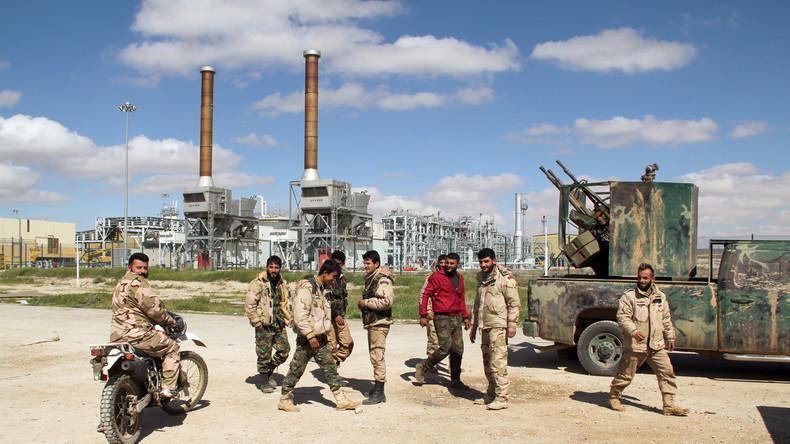 Kurden kündigen baldige Offensive gegen Rakka an