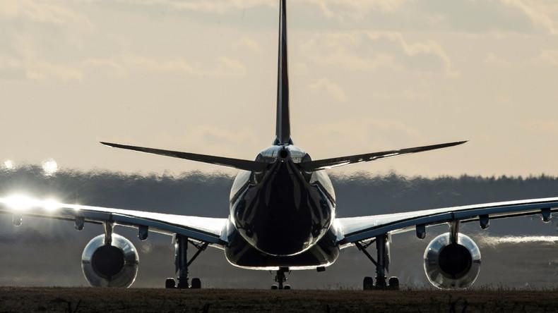 Luftfahrt am Boden: Geisterairline absolviert in 27 Jahren keinen einzigen Flug