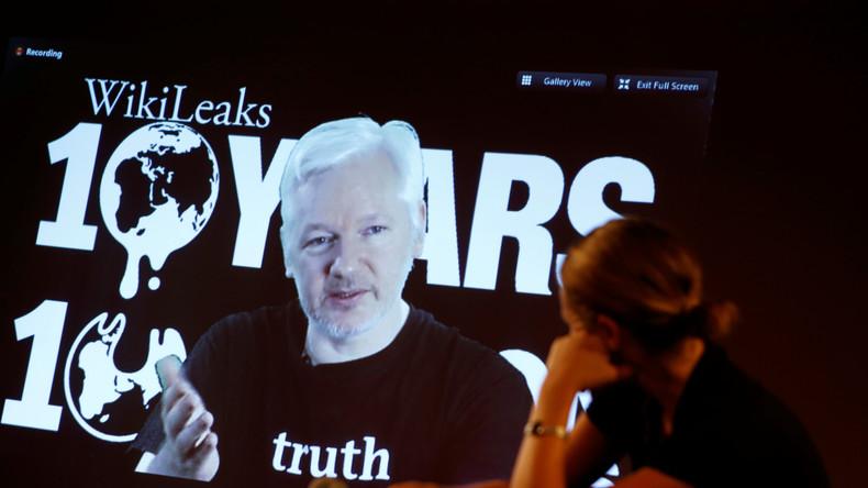 WikiLeaks: Fragen an Trump für CNN-Interview wurden mit Demokratischer Partei abgestimmt