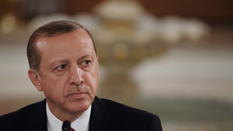 Erdoğan: Westen hat für Türkei nichts Gutes gemacht