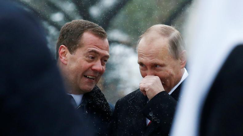 Angeblicher Putschversuch in Montenegro: Sind auch hier die Russen schuld?