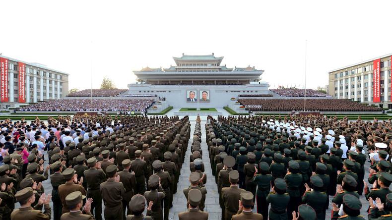 Seoul rechnet mit weiteren Nukleartests von Pjöngjang am Tag der US-Präsidentschaftswahlen