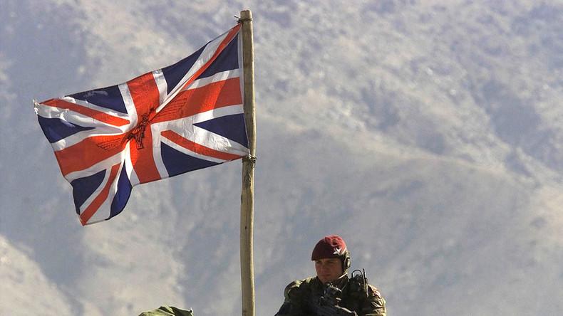 """London lässt die Spezialeinheiten los: """"Die Jagd auf britische Islamisten ist eröffnet"""""""