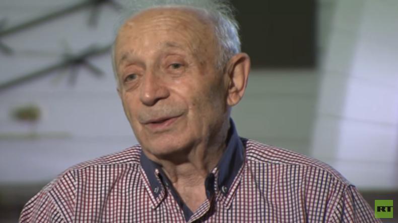 Reichspogromnacht: Der Holocaust aus Sicht der russischen Überlebenden