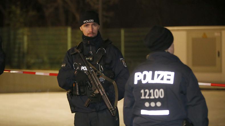 Chef-Koordinator des IS in Deutschland festgenommen