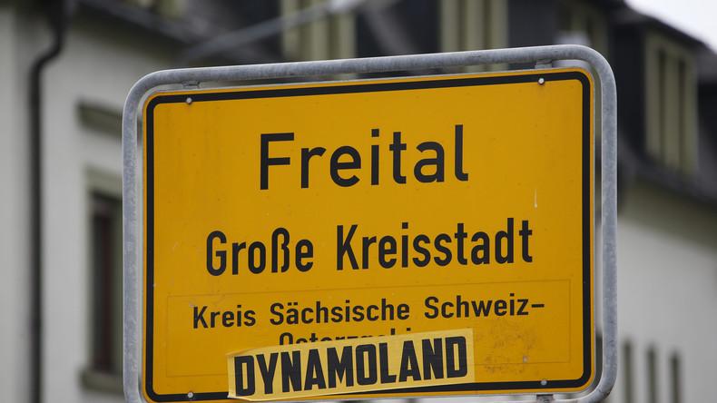 "Rechter Terror im Freistaat Sachsen: Generalbundesanwalt erhebt Anklage gegen ""Gruppe Freital"""