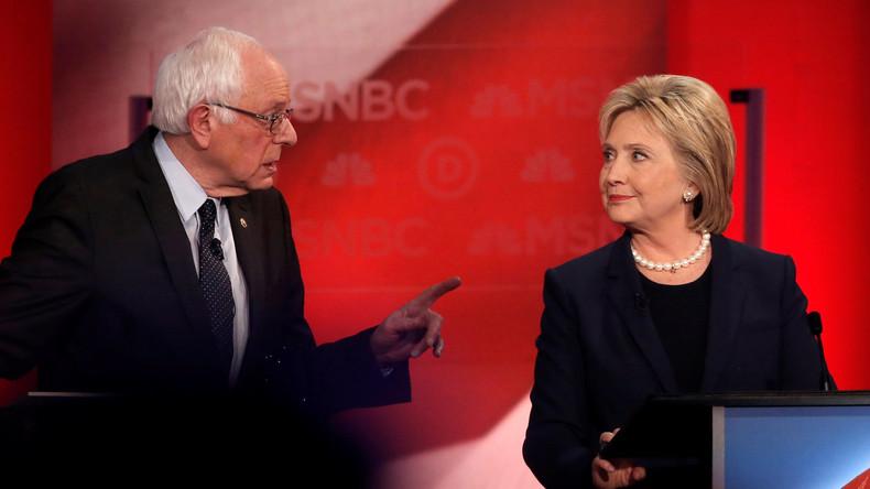 Bernie Sanders: Eine Erinnerung an den anderen Kandidaten