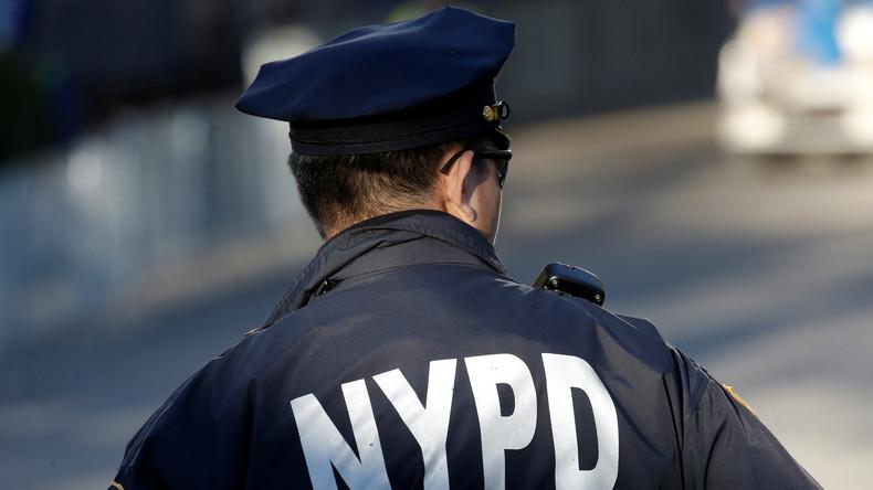 New York: Leiche im russischen Konsulat aufgefunden