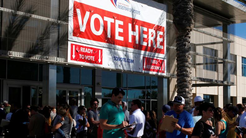 #Calexit: Kalifornier wollen Austritt aus den USA