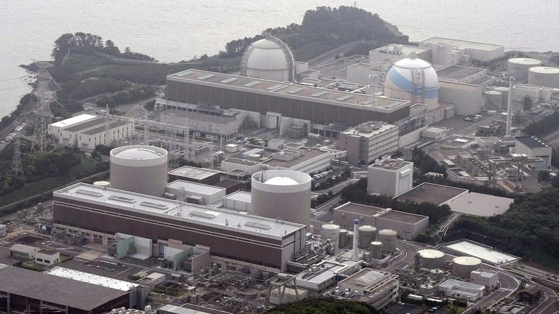 Japan: Rückkehr zur Atomenergie
