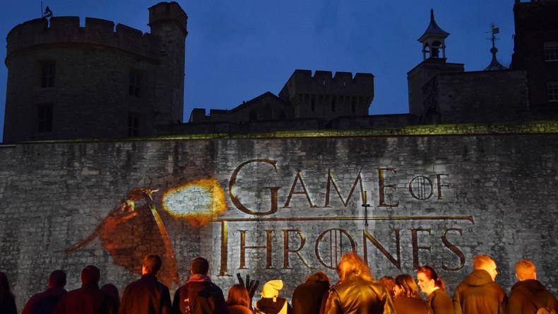 Winter ist da: Leak bei Game of Thrones - alle Teile der 7. Staffel im Netz