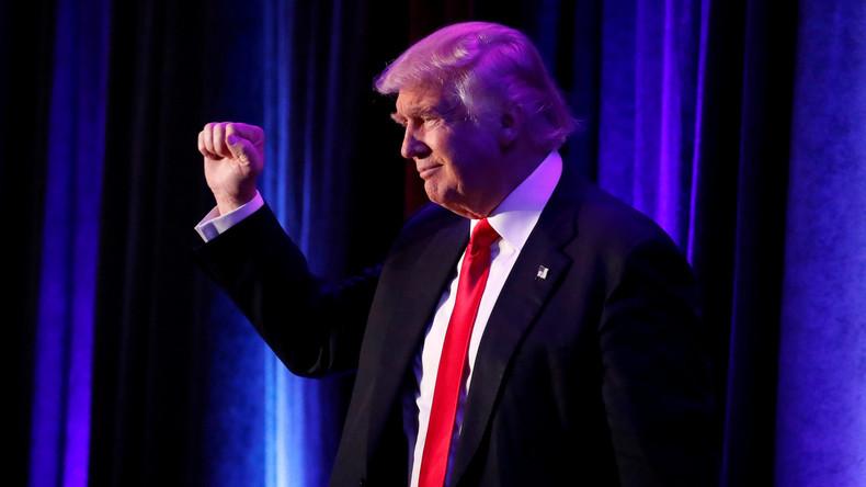 Die Wiederkehr des Stupid White Man - Was haben wir von Donald Trump zu erwarten?