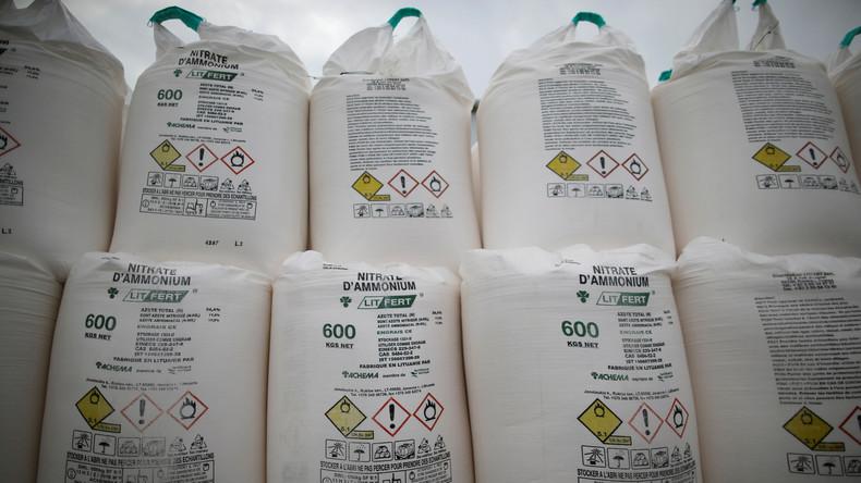 EU-Kommission verklagt Deutschland – zu viel Nitrat im Grundwasser