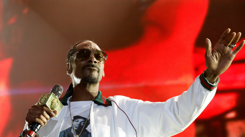 US-Rapper Snoop Dogg will nach US-Wahl nach Kanada auswandern