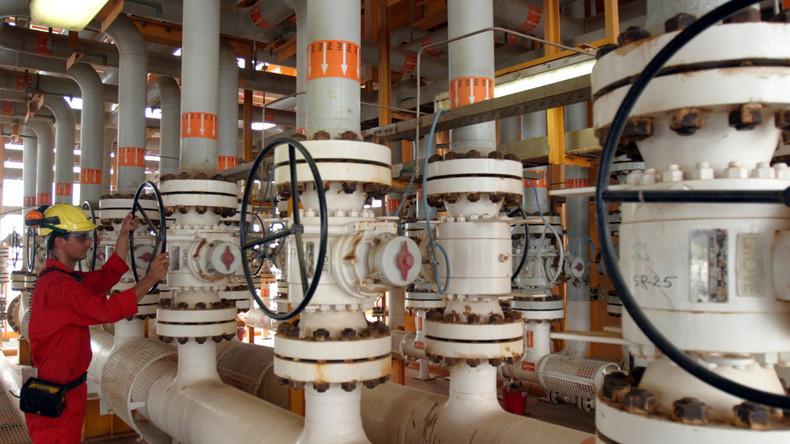 Mehrere Abkommen geplant: Iran und Russland schließen noch dieses Jahr neue Energiedeals