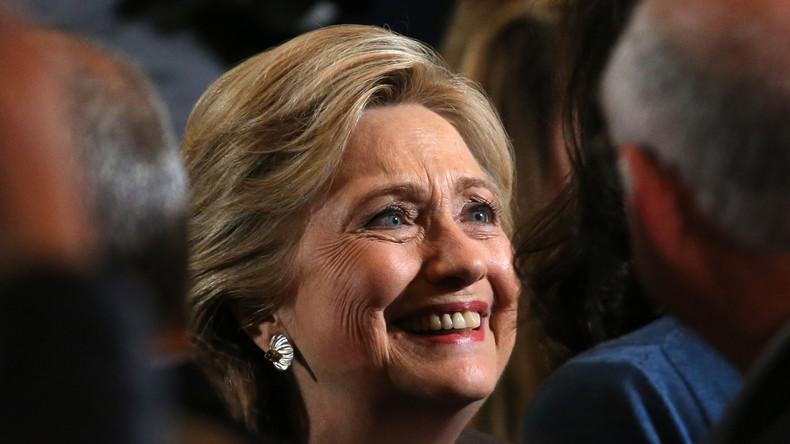 Nach dem T-Day: Fragen und Antworten zur Niederlage Clintons