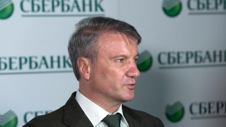 Russische Zentralbank: Cyberangriffe auf große russische Banken verübt