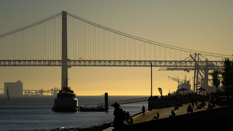 Portugal: Mitglieder von Neonazi-Gruppierung festgenommen