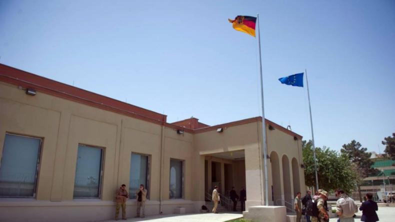 Afghanistan: Taliban-Angriff auf deutsches Konsulat – vier Todesopfer, über 100 Verletzte
