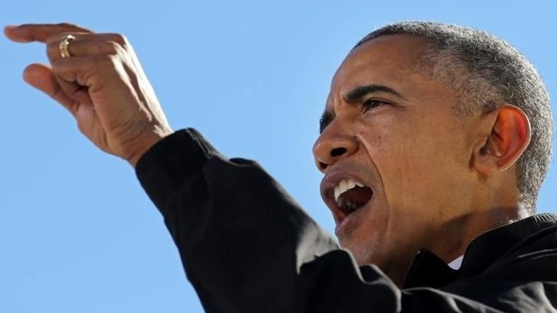 Obama beauftragt Pentagon die Al-Nusra-Front zu liquidieren