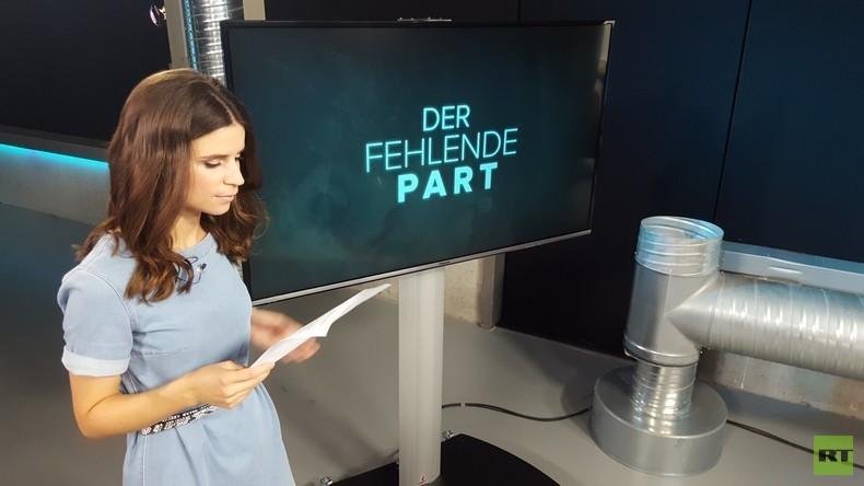RT Deutsch lässt euch hinter die Kulissen blicken - Live-Rundgang durch unsere Redaktion