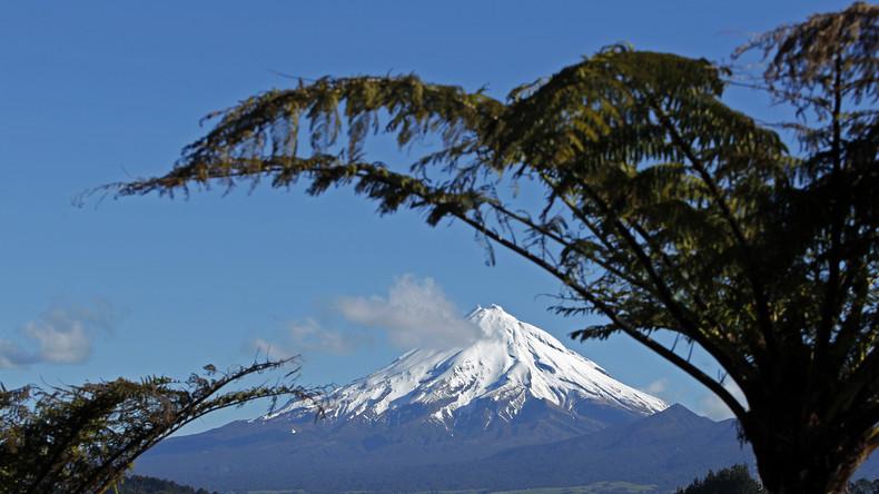 Nach US-Wahl: Auch nach Neuseeland wollen viele auswandern