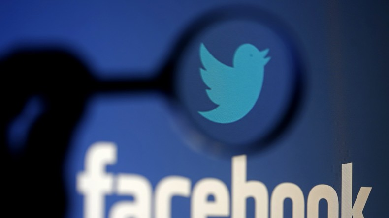 US-Wahl: Twitter und Facebook melden Rekordzahl an Posts und Tweets