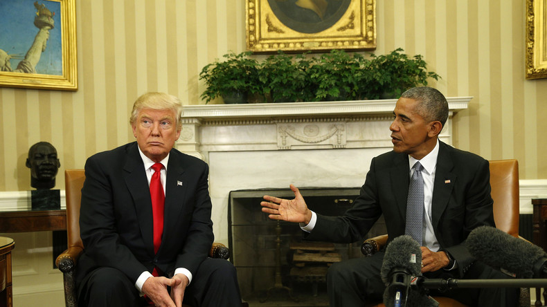 Politikwissenschaftler Fjodor Lukjanow zu den Auswirkungen einer Präsidentschaft Trumps