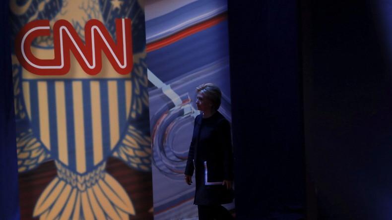 """""""11/9 ist das neue 9/11"""" - US-Mainstreammedien laufen Sturm gegen Trump"""