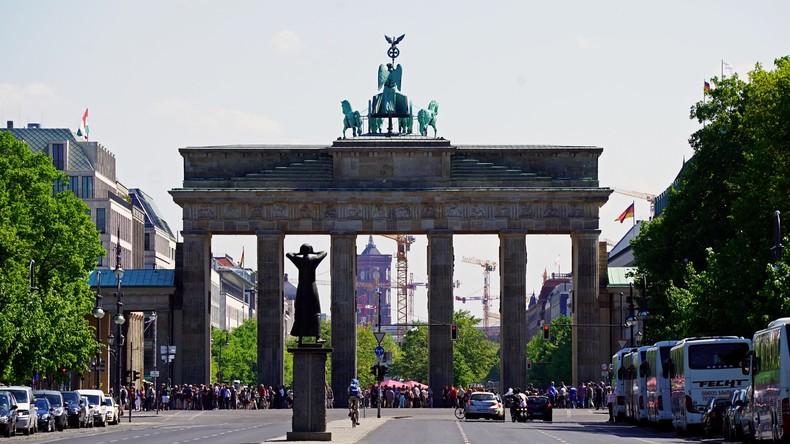 Mögliche Anschlagsziele des IS in Berlin: Brandenburger Tor, Reichstag und Alexanderplatz