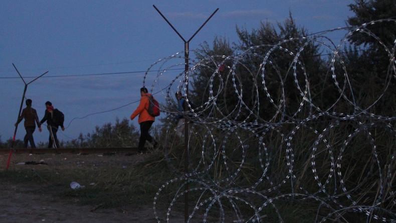 Innere EU-Grenzkontrollen bis Mitte Februar 2017 verlängert