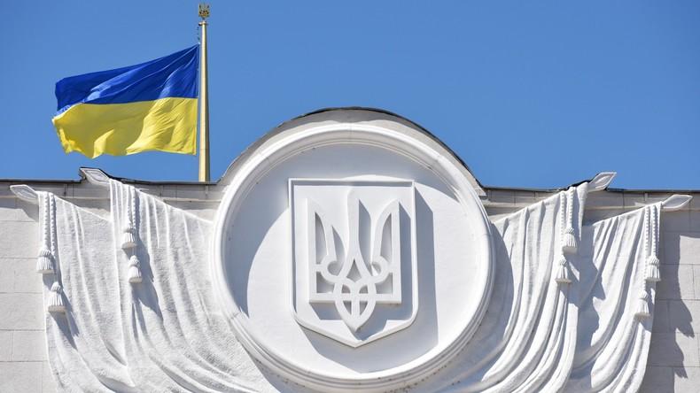 """""""Fitch"""" erhöht das Bonitätsrating der Ukraine"""