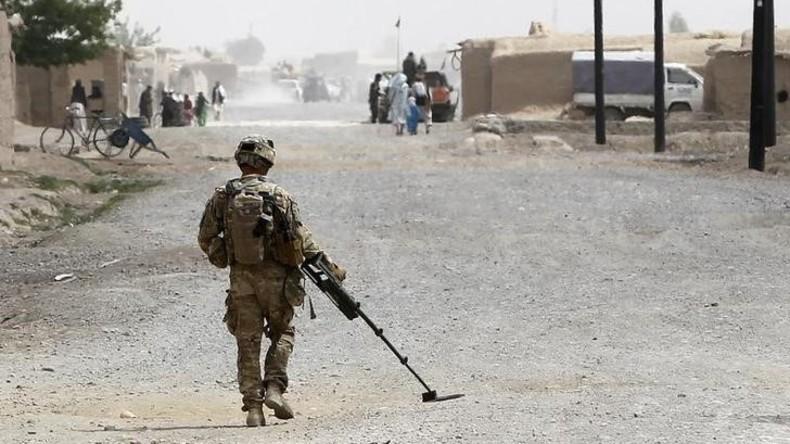 Afghanistan: Anschlag vor US-Stützpunkt Bagram fordert mindestens vier Menschenleben