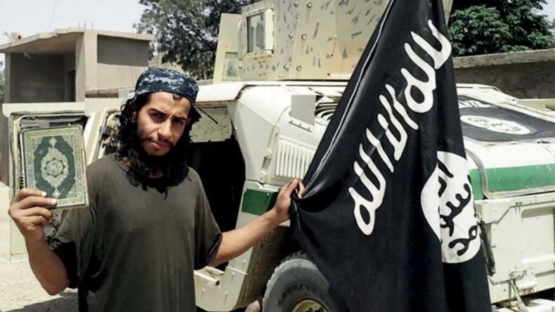 IS bringt Kämpfern Flüchtlingsverhalten bei