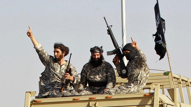"""Belgischer Innenminister: """"Es werden 5.000 europäische Kämpfer des Islamischen Staates zurückkehren"""""""