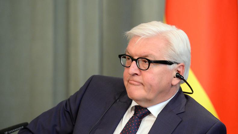 CDU unterstützt Bundespräsidenten-Kandidatur von Steinmeier