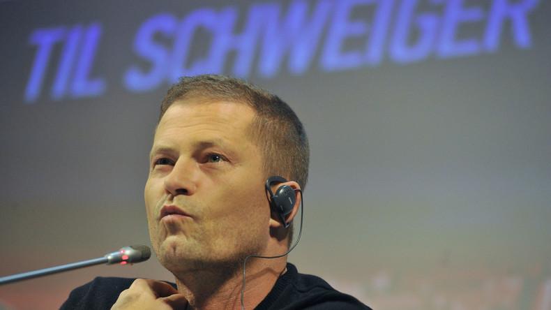 """Ukraine verbietet deutschen Film mit Til Schweiger wegen """"gutem FSB-Major"""""""