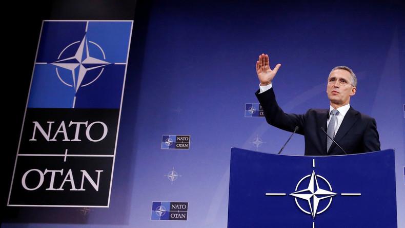 NATO entsendet 300.000 Soldaten: Wie das Bündnis sich an Russlands Grenzen heranarbeitet