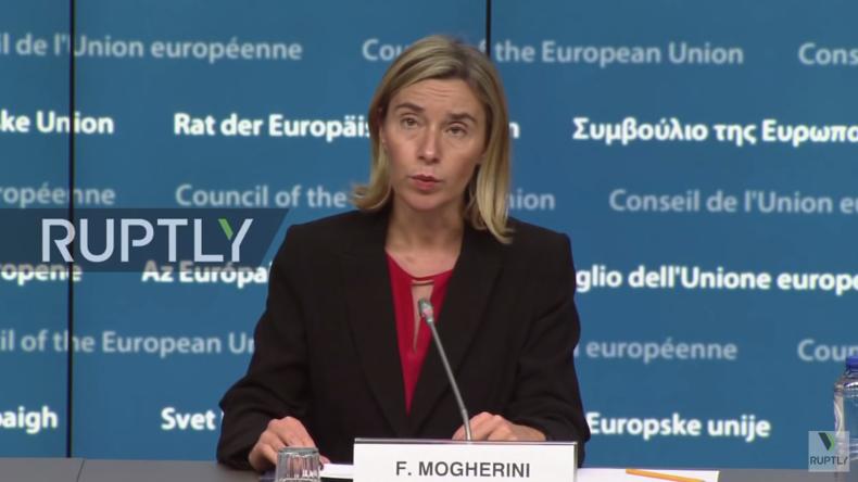 Live ab 18.00 Uhr: EU-Rat zur Türkei, Partnerschaft mit baltischen Staaten und zu Irak und Syrien