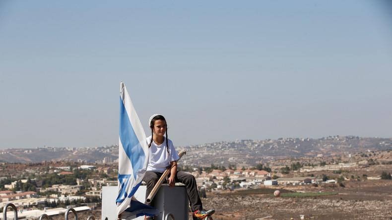 Israelische Minister bereiten Gesetzesentwurf zur Legalisierung jüdischer Siedlungen vor