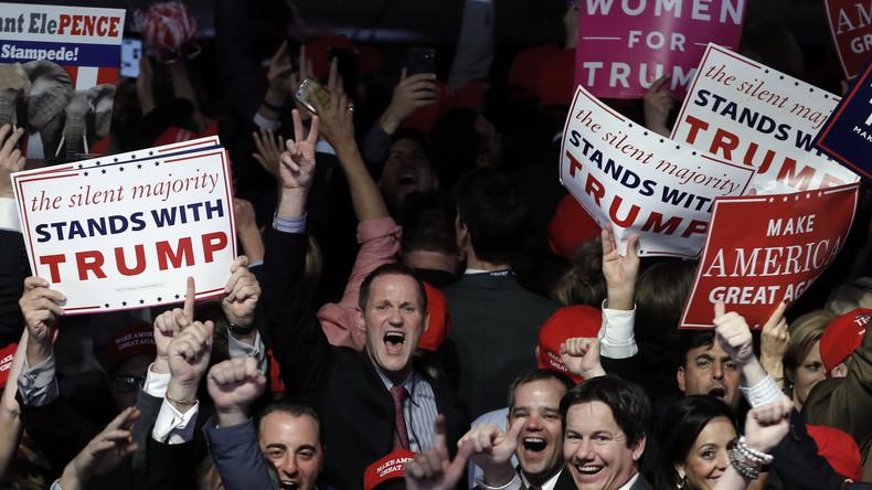 """""""Trump Today"""": US-Medienplattform Breitbart News will Deutschland erobern"""