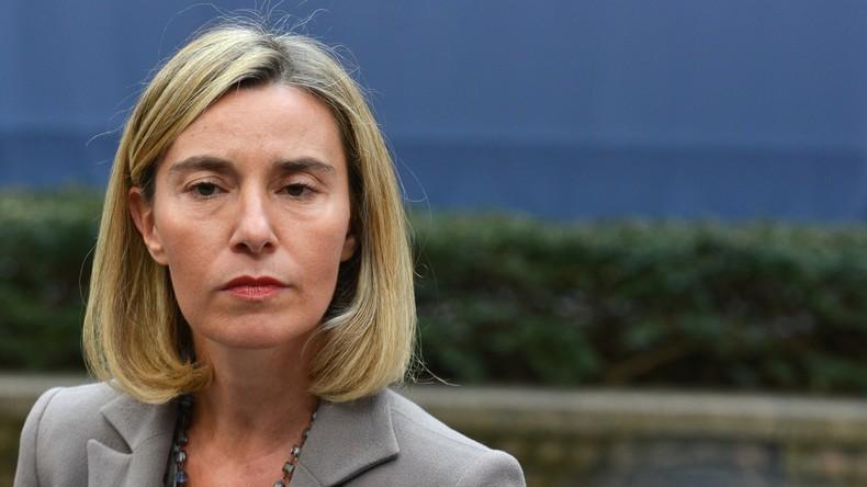 EU-Rat genehmigt Plan zur Verteidigung und Sicherheit in Europa
